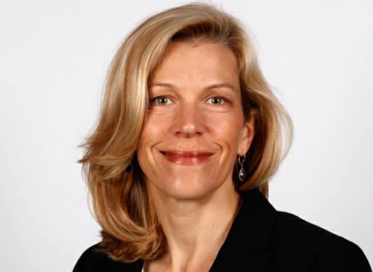 Prof Jennifer Howard-Grenville