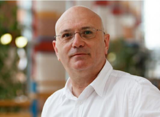 Dr Neil Stott