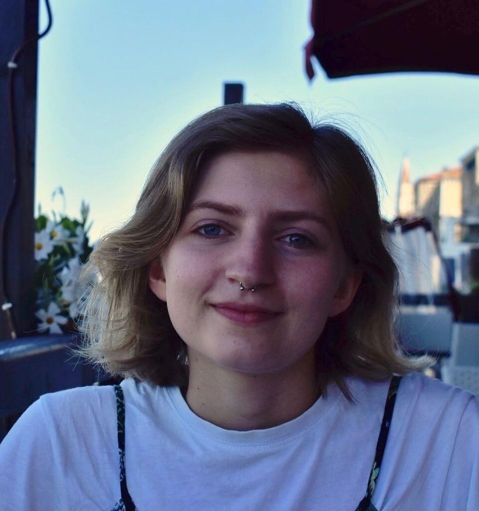 Stella Rhode