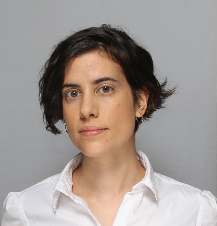 Carolina Feijao