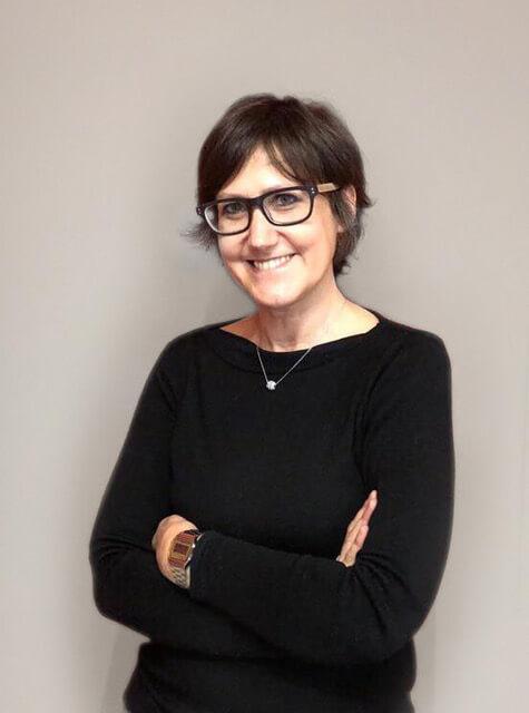 Maria Grazia Sangalli